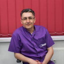 Dr Alin Rafii